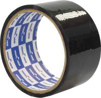 Скотч Klebebander 48ммx25м 43мкм / 212/36/6-BLACK (черный) -