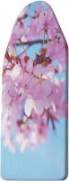 Чехол для гладильной доски JoyArty Розовая сакура / ib_31347 -