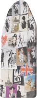 Чехол для гладильной доски JoyArty Модные обложки / ib_19490 -