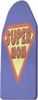 Чехол для гладильной доски JoyArty Супер мама / ib_59877 -