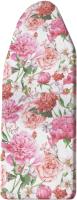Чехол для гладильной доски JoyArty Теплые оттенки роз / ib_13889 -