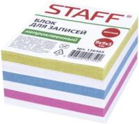 Блок для записей Staff 126365 -