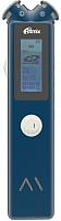 Цифровой диктофон Ritmix RR-145 4Gb (синий) -