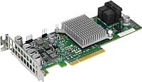 RAID контроллер Supermicro AOC-S3008L-L8I -