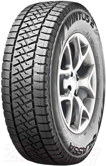Купить Зимняя шина Lassa, Wintus 2 235/65R16C 115/113R, Турция