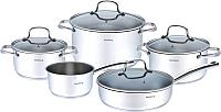 Набор кухонной посуды Klausberg KB-7215 -