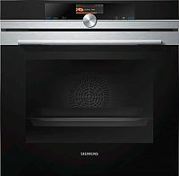 Электрический духовой шкаф Siemens HB676G5S6 -
