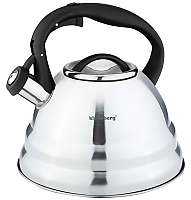 Чайник со свистком Klausberg KB-7045 -