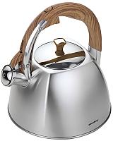 Чайник со свистком Klausberg KB-7193 -