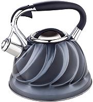 Чайник со свистком Klausberg KB-7199 -