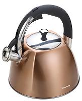 Чайник со свистком Klausberg KB-7202 -