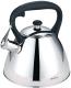 Чайник со свистком Klausberg KB-7207 -