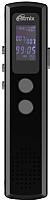 Цифровой диктофон Ritmix RR-120 4Gb (черный) -