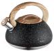 Чайник со свистком Klausberg KB-7282 -