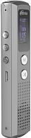 Цифровой диктофон Ritmix RR-120 8Gb (серебристый) -