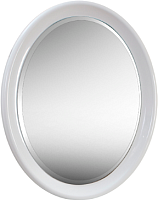 Зеркало Belux Ксанти В85 (1, белый) -