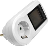 Ваттметр Robiton PM-2 BL1 (белый) -