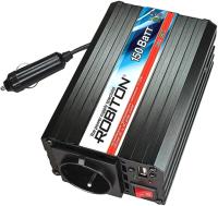 Автомобильный инвертор Robiton R200 -