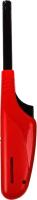 Пьезоэлектрическая газовая зажигалка СОКОЛ СК-306 / 61-0968 (красный) -