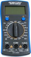 Мультиметр цифровой Robiton Master DMM-800 BL1 / БЛ13356 -
