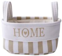 Корзина Handy Home Home 280x180x140 / EW-72 (бежевый) -