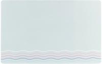 Коврик под миску Trixie 24548 (серый) -