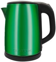 Электрочайник Gelberk GL-323 (зеленый) -