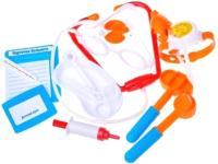 Набор доктора детский Orion Toys Медицинский в чемодане / 914 -