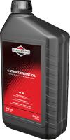 Моторное масло Briggs & Stratton SAE-30 / 100008E (2л) -