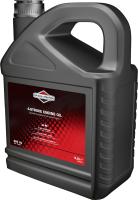 Моторное масло Briggs & Stratton SAE-30 / 100009E (5л) -