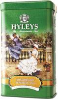 Чай листовой Hyleys Английский зеленый / 10303 (100г) -