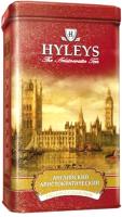 Чай листовой Hyleys Английский аристократический черный / 10300 (100г) -