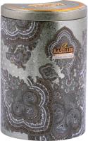 Чай листовой Basilur Oriental Collection Persian Earl Grey черный / 9408 (100г ) -