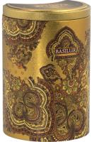 Чай листовой Basilur Oriental Collection Golden Crescent черный / 6245 (100г) -