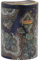 Чай листовой Basilur Oriental Collection Magic Nights черный / 5579 (100г ) -