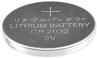 Батарейка Robiton Profi R-CR2032-BL1 / БЛ12444 -
