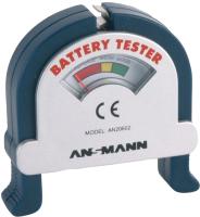 Тестер аккумуляторной батареи Ansmann 4000001 BL1 -
