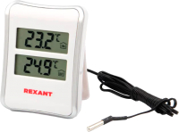 Метеостанция цифровая Rexant S521C / 70-0516 -