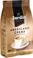 Кофе в зернах Jardin Американо Крема / Nd-00001904 (1кг ) -
