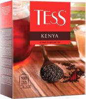 Чай пакетированный Tess Kenya черный / Nd-00014713 (100пак) -