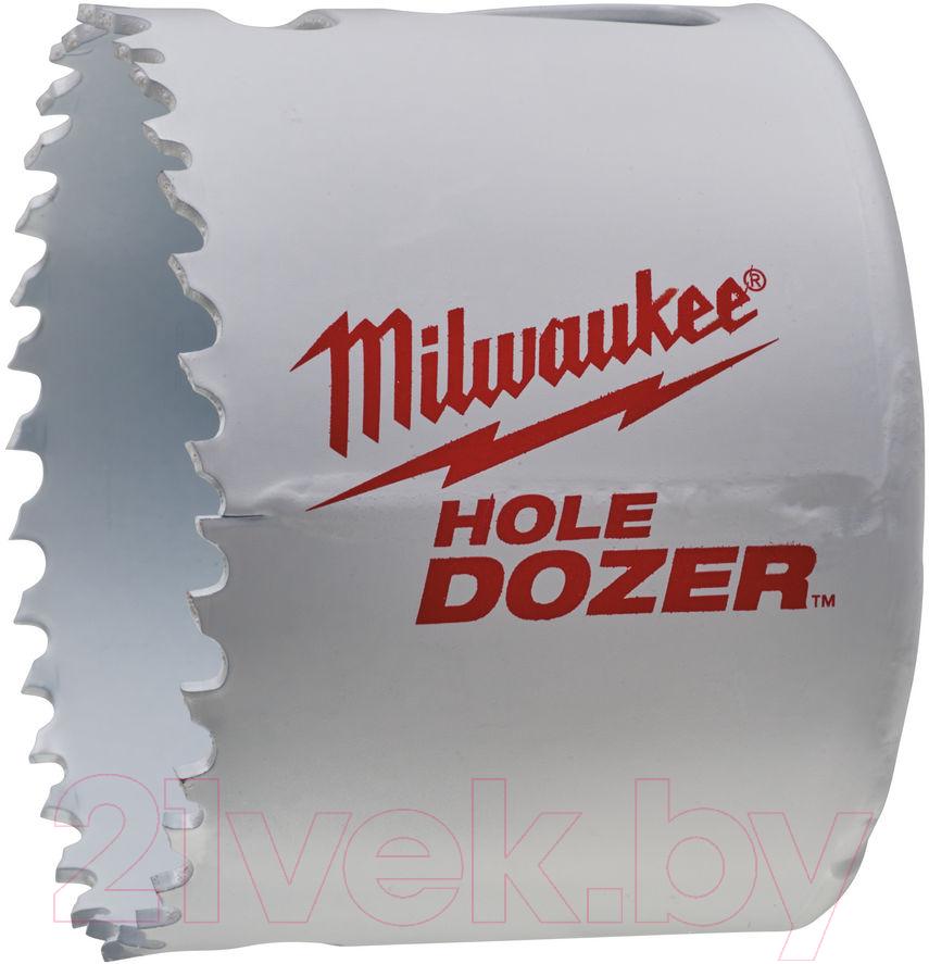 Купить Пильная коронка Milwaukee, Hole Dozer 49560147, Китай