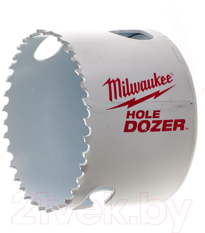 Купить Пильная коронка Milwaukee, Hole Dozer 49560159, Китай