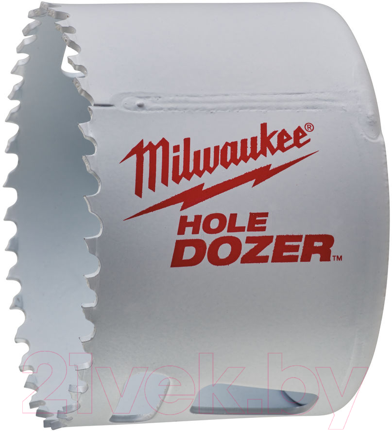 Купить Пильная коронка Milwaukee, Hole Dozer 49560163, Китай