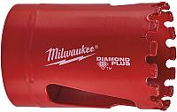 Коронка Milwaukee Diamond Plus 49565625 -