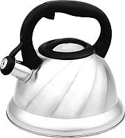 Чайник со свистком Lara LR00-55 -