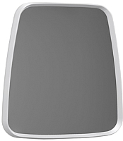 Зеркало Belux Темза В105 (1, белый) -