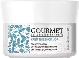Купить Крем для лица BelKosmex, Gourmet 35+ комплексный уход защита молодости кожи ночной (48г), Беларусь, Gourmet (BelKosmex)