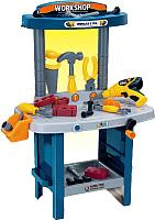 Верстак-стол игрушечный Bowa Умелые руки 8003 -