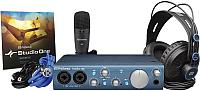 Звуковая карта PreSonus AudioBox iTwo Studio -