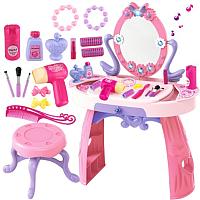 Туалетный столик игрушечный Bowa Юная красавица 8302 -